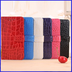 Blackberry Z10 Wallet Leather Case with Stand Support