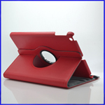 iPad Air 360 Degree Rotating PU Leather Case
