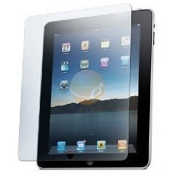 ipad 3 touch screen