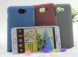 HTC Droid DNA Sand Rock Hard Case