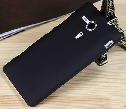Sony Xperia SP M35H Hybrid High Impact Hard Case