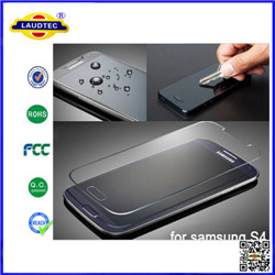 Proof Tempered Glass screen protector flim For Samsung Galaxy S4