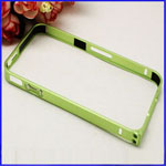 iPhone 4 4s Metal Bumper Case