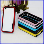 iPhone 4S TPU Bumper Case