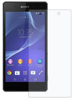 Sony Xperia Z2 Screen Protector
