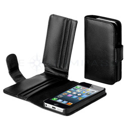 iPhone 6 Billfold Wallet Phone Case ,Credit ID Card Long Wallet Flip Leather case