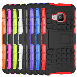 HTC M9 Shockproof Case