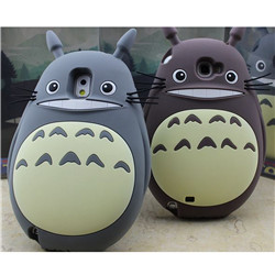 Samsung Galaxy Models Totoro Case