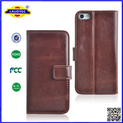 iPhone 5 Hot Selling Leather Case