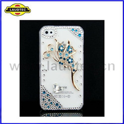 iPhone 4S High Quality fairy Bling Diamond Crystal Case