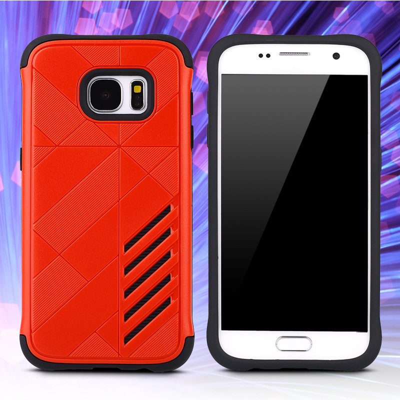 Samsung Galaxy S7 rugged armour case cover