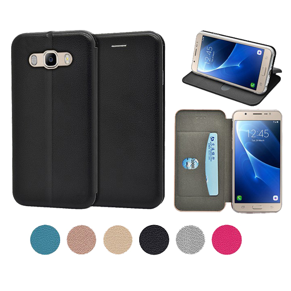 Samsung Galaxy J7 360 protective full curved slim smart phone cover case