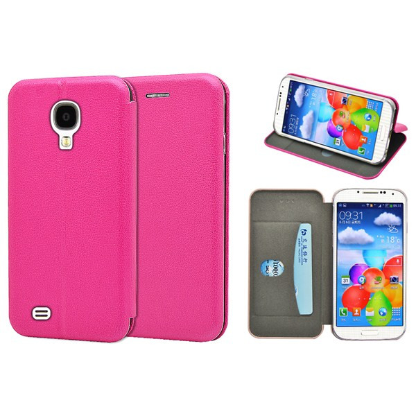 Factory price Samsung Galaxy S4 full curved phone case