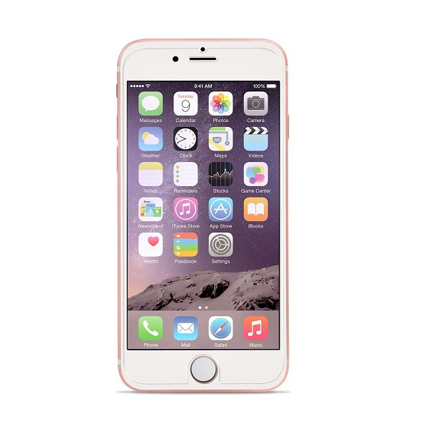 iphone 7 2.5D tempered glass