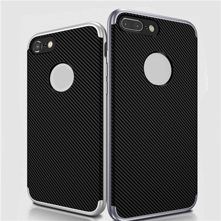 Football lines shockproof TPU  case for iphone 7