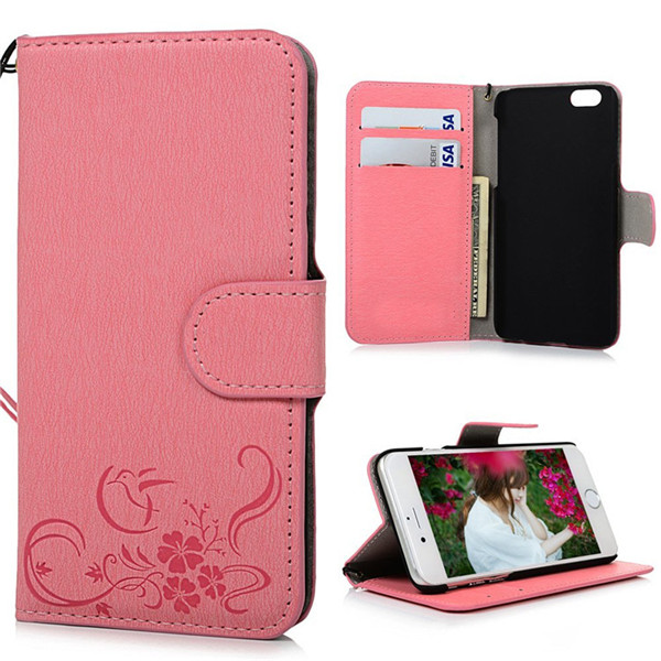 Holder Flio Wallet Case For Iphone 6