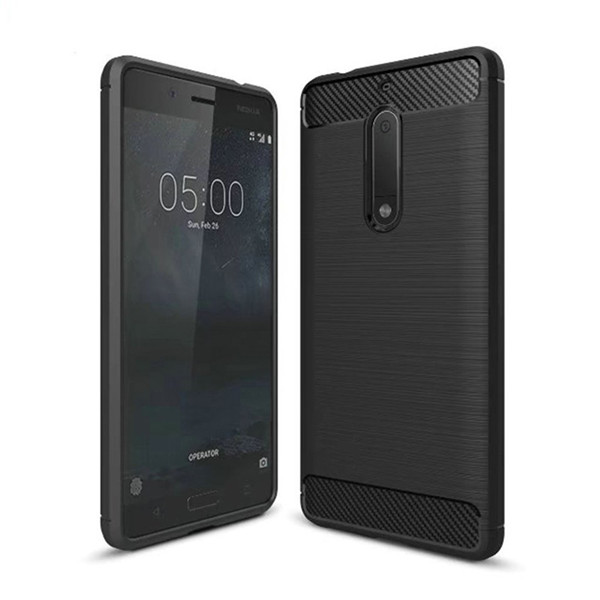 TPU Case Back Cover For Nokia 5