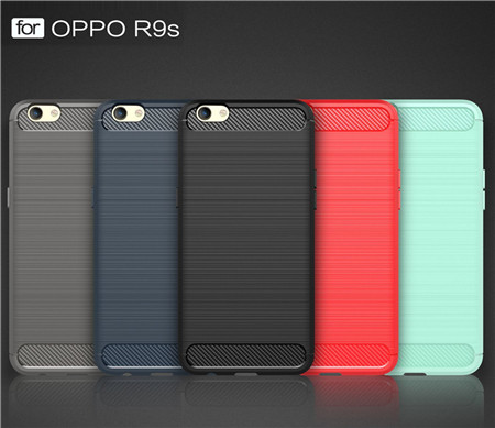 Phone Case Back Cover For Oppo R9s