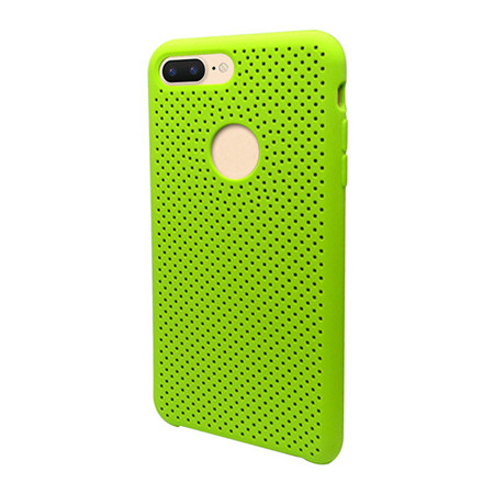 IPhone 7 Plus Liquid Silicone Case