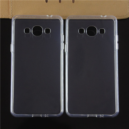 Slim Tranaprent Tpu For J3 Pro/J3119/J3110