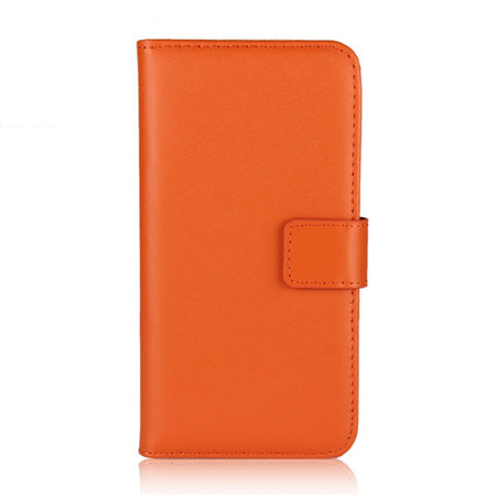Stand Flip Leather Case for Iphone 8