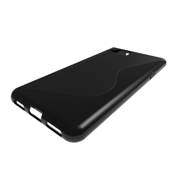 Laudtec-High quality tpu clear S line case