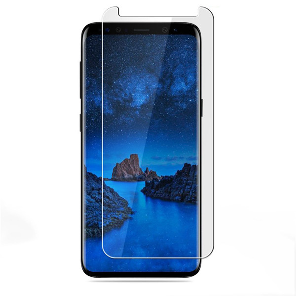 Full Screen Protector For Samsung Galaxy S9 Plus