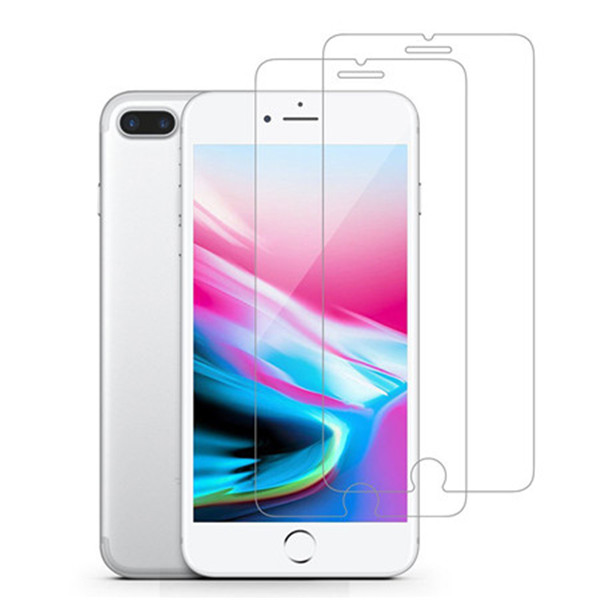 New Premium Screen Protector For Iphone 8 plus