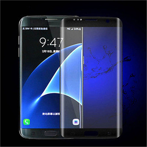 tempered glass screen protector for samsung galaxy note 8
