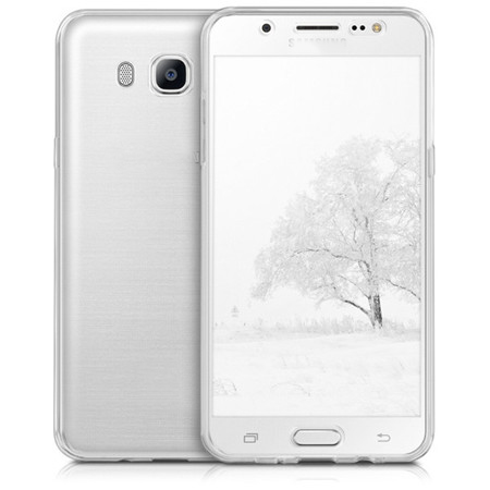 Transparent Soft TPU Case for Sumsung J7 2016 Phone Case