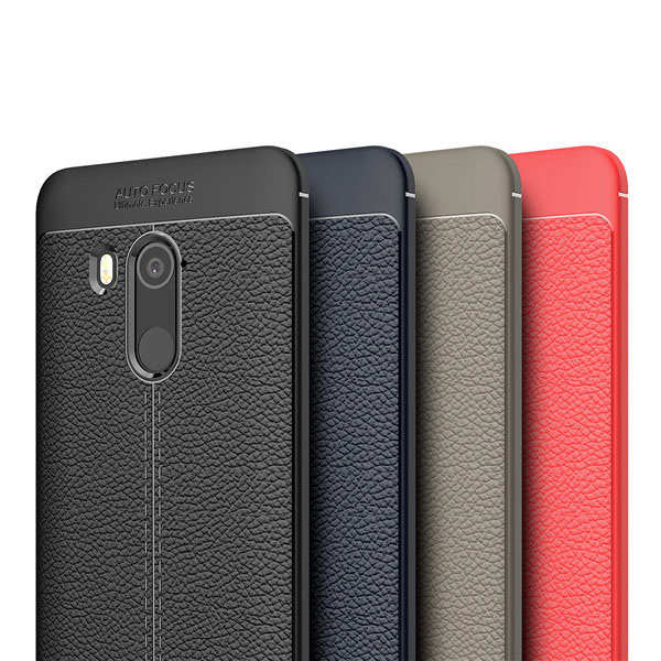 High Quality Leather Case for HTC U11 Plus Case Cover