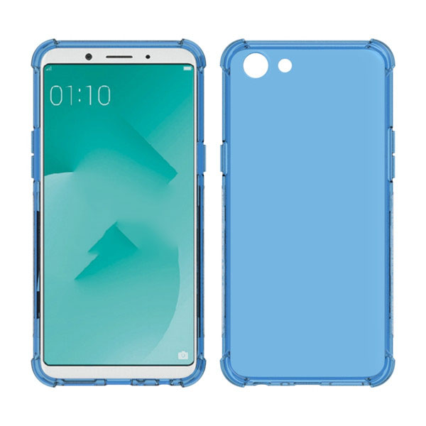 TPU Case with Shockproof Corner for OPPO A83 Case