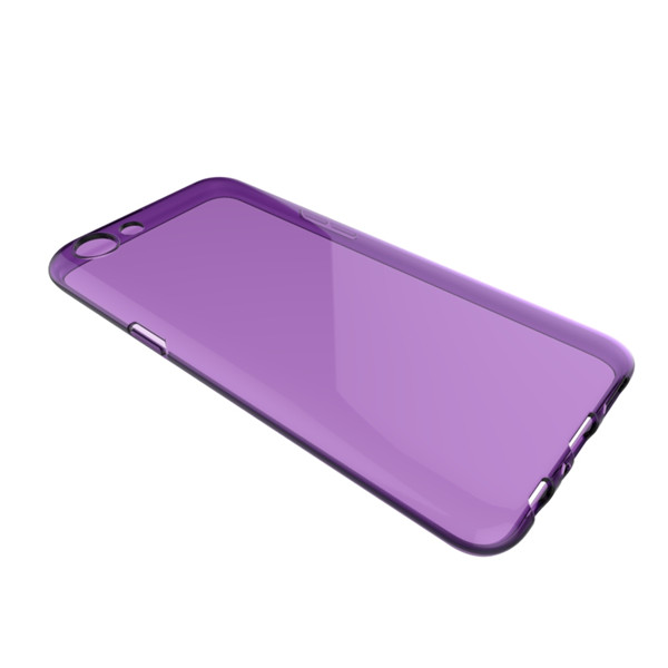 Transparent TPU Cover Case for OPPO A83 Case