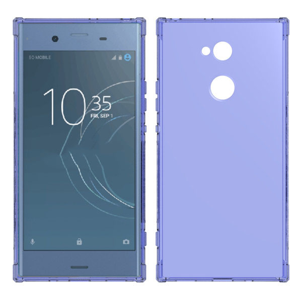 TPU Case with Shookproof Corner for SONY Xperia XA2 Utra Case
