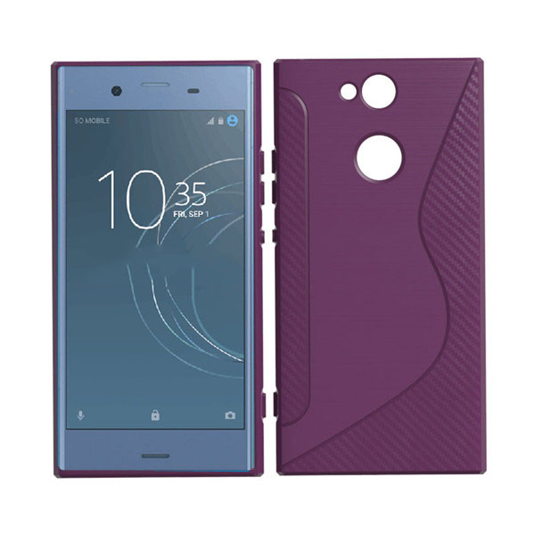 NS Line TPU Soft Cover Case for SONY Xperia XA2 Utra Case