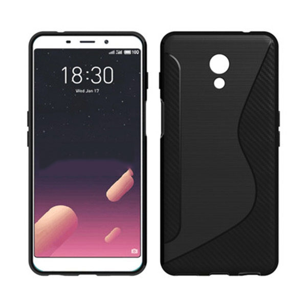NS Line TPU Cover Case for MEIZU M6S Case