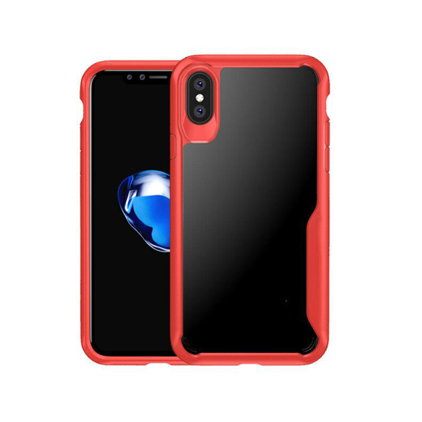 Shockproof Phone Cover For Iphone X