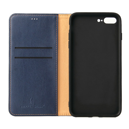 2019 Genuine leather for samsung case
