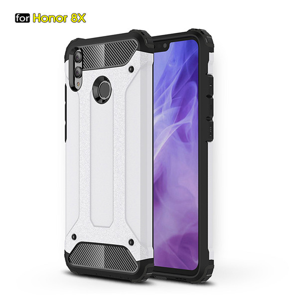 Laudtec premium protection rugged case for Honor 8X