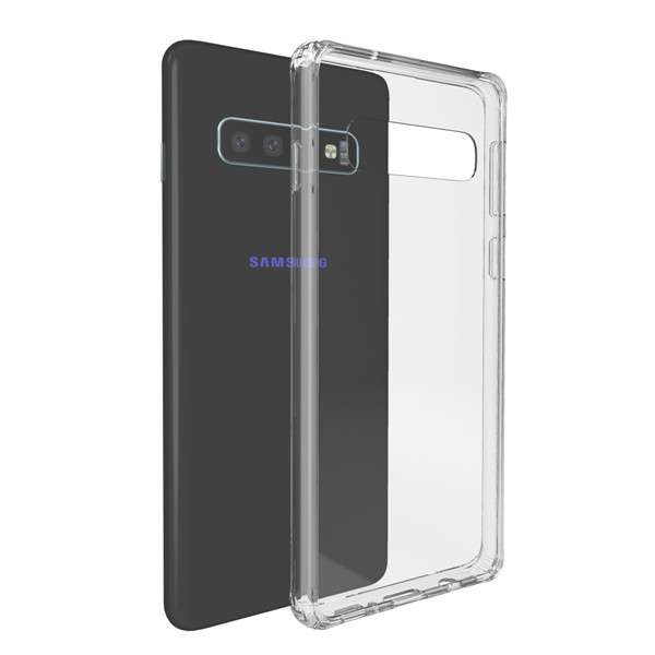 Laudtec Transparent design Mobile Phone for Samsung Galaxy S10 5G