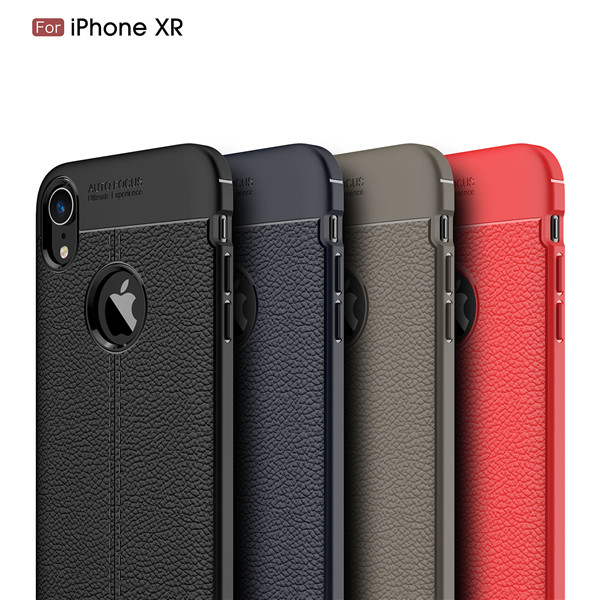 New coming all aspect protective tpu cover for iPhone XR