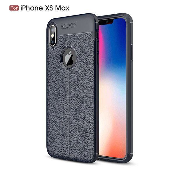 Laudtec tough shockproof tpu cell case for iPhone XR Max