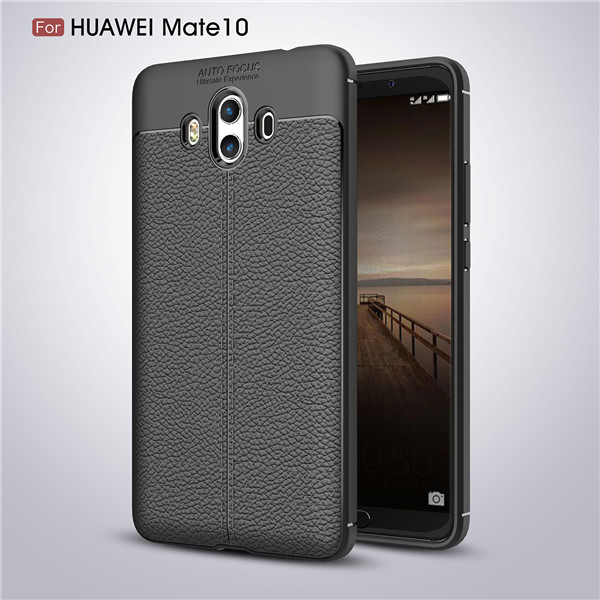 2019 Big sale new material injection tpu case for Huawei  Mate10