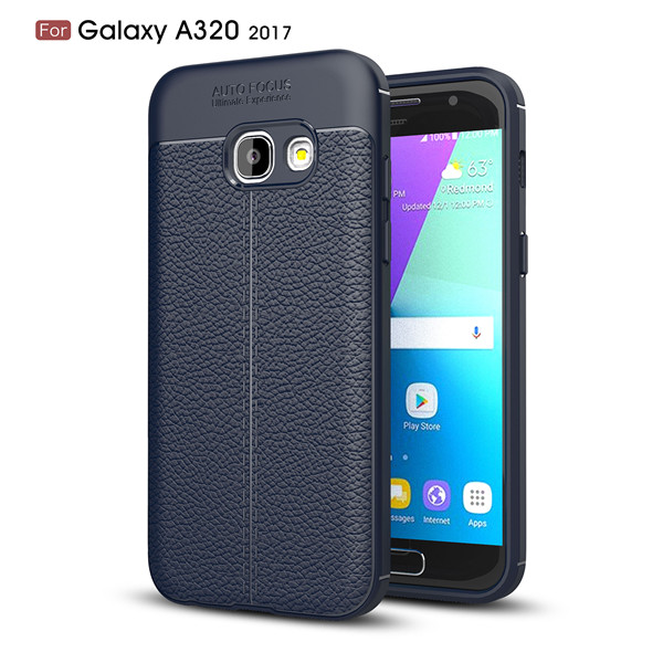 Laudtec ultra thin mobile accessories for Samsung Galaxy A320