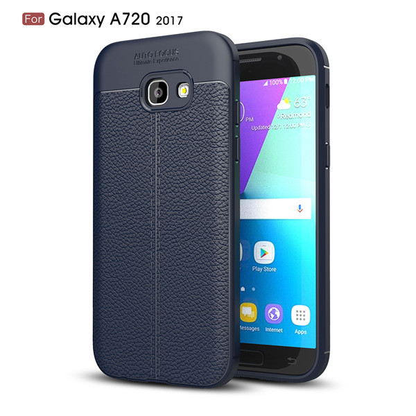 Laudtec anti slip tpu material accessories for Samsung Galaxy A720