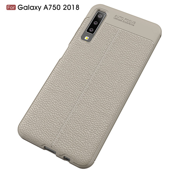 Laudtec all-wrapped edges protective case for Samsung Galaxy A750