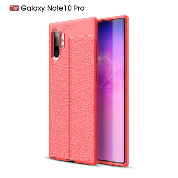 Laudtec lightweight design TPU accessories for Samsung Galaxy Note10 Pro