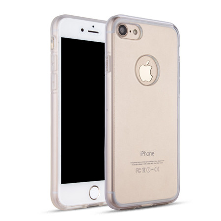 Silicone Tpu Cover For iPhone 7 Soft Phone Case