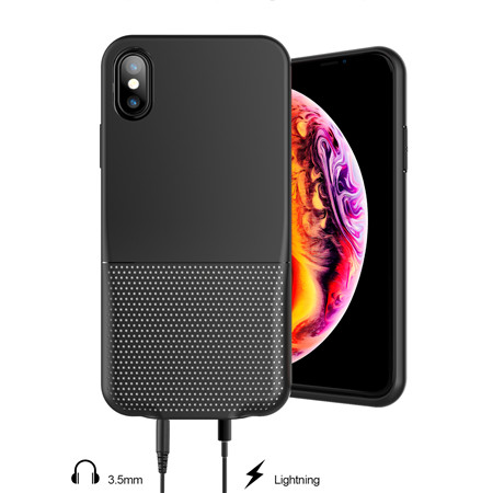2019 New design  audio case for iPhone x/ xs /xs max