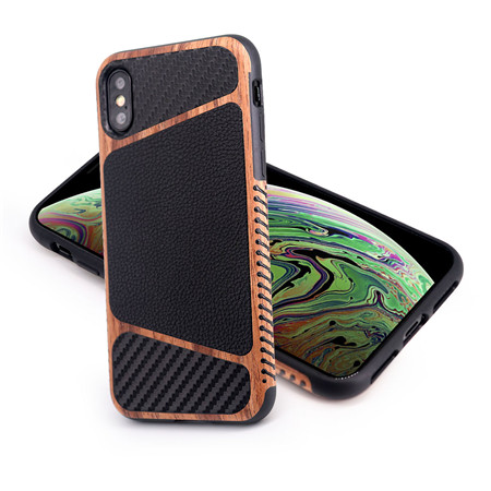 latest Lychee TPU phone case for iphone 7 plus